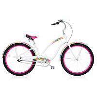 """Велосипед 26"""" ELECTRA Chroma 3i Ladies' White"""