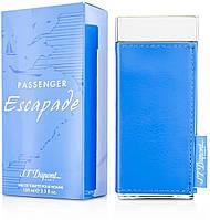 Туалетна вода S.T. Dupont Passenger Escapade Pour Homme EDT 100 ml
