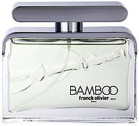 Туалетна вода Franck Olivier Bamboo Pour Homme EDT 75 ml