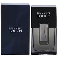 Туалетна вода Avon Black Suede Touch EDT 75 ml