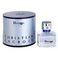 Туалетна вода Christian Lacroix Bazar for Men EDT 50 ml