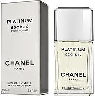 Туалетна вода Chanel Egoiste Platinum EDT 100 ml