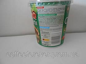 Шоколадный крем Chocofini Milimi с ореховым вкусом , 400 гр, фото 3
