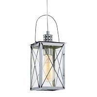 Подвесной светильник (люстра) Eglo 49212 Donmington