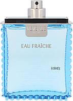 Туалетна вода Versace Eau Fraiche Man EDT Tester 100 ml