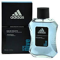 Туалетна вода Adidas Ice Dive EDT 100 ml
