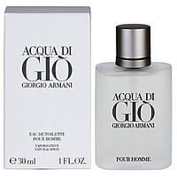 Туалетна вода Armani Acqua di Gio Pour Homme EDT 50 ml