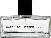 Туалетна вода Angel Schlesser Homme EDT Tester 125 ml