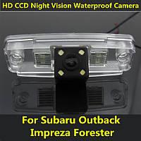 Камера заднего вида Subaru Forester 2008 09 10 11 2012 Impreza Sedan 2009 - 2011 Outback 2009 - 2011 Legacy 2, фото 1