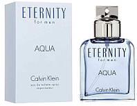 Туалетна вода Calvin Klein Eternity Aqua for Men EDT 200 ml