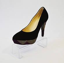 Женские замшевые туфли Venezia 700