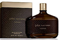 Туалетна вода John Varvatos Vintage EDT 125 ml