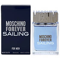 Туалетна вода Moschino Forever Sailing EDT 100 ml