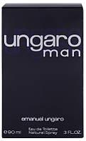 Туалетна вода Emanuel Ungaro Ungaro Man EDT 90 ml