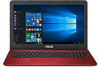 Asus X556UA (X556UA-DM948D) FullHD Red