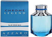 Туалетна вода Azzaro Chrome Legend EDT 75 ml