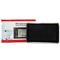 "GPS 7005 Навигатор 7"" (RAM-128mb, ROM-8gb) HD"