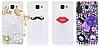 """Samsung G532 J2 Prime оригинальный чехол накладка со стразами камнями для телефона """"ROYAL STAR DIMOND"""", фото 4"""