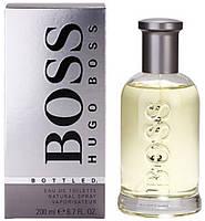 Туалетна вода Hugo Boss Boss No.6 Bottled EDT 200 ml