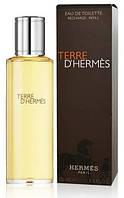 Туалетна вода Hermes Terre d'Hermes EDT 125 mlсменный флакон