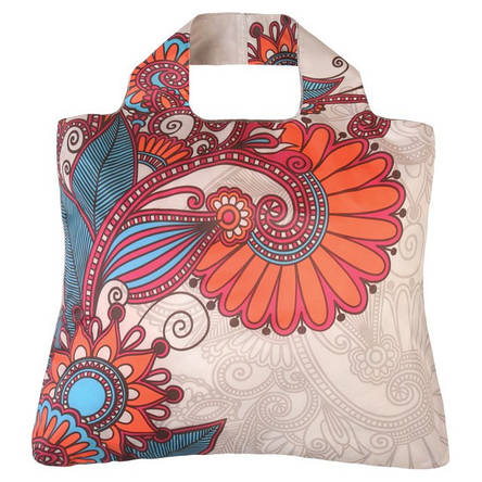 Пляжная сумка Envirosax (Австралия) женская RS.B1 летние сумки женские, фото 2