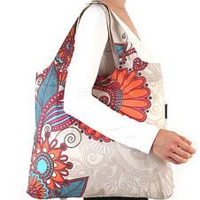 Сумка пляжная Envirosax (Австралия) женская RS.B1 летние сумки женские, фото 2