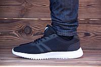Кроссовки  на лето Work Out черные ( 42,43,44 размеры ) . Код: 601.