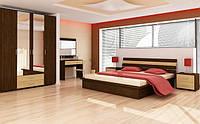 Мебель для спальных комнат на заказ