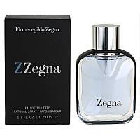 Туалетна вода Ermenegildo Zegna Z Zegna EDT 50 ml