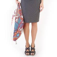 Дизайнерская сумка тоут Envirosax женская RS.B1 модные эко сумки женские, фото 3