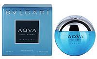 Туалетна вода Bvlgari AQVA Marine Pour Homme EDT 100 ml