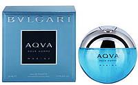 Туалетна вода Bvlgari AQVA Marine Pour Homme EDT 50 ml