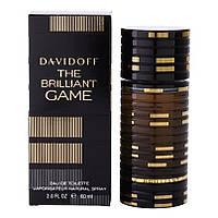 Туалетна вода Davidoff The Brilliant Game EDT 60 ml
