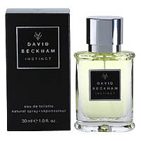 Туалетна вода David Beckham Instinct EDT 30 ml