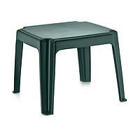 Столик для шезлонга Irak Plastik зеленый