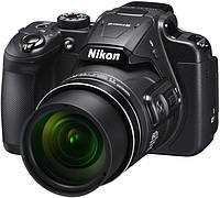 Фотоаппарат Nikon Coolpix B700 (VNA930E1) Black