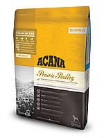 Acana PRAIRIE POULTRY (Акана Прерия Палтри ) - корм для взрослых собак всех пород всех стадиях жизни 11.4кг