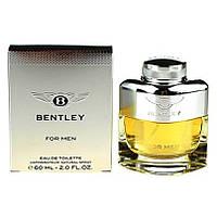 Туалетна вода Bentley Bentley for Men EDT 60 ml