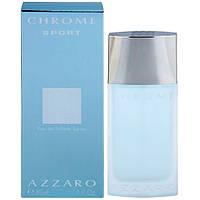 Туалетна вода Azzaro Chrome Sport EDT 30 ml