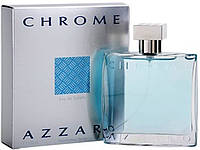 Туалетна вода Azzaro Chrome Chrome EDT 100 ml