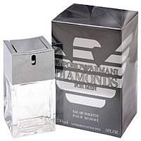 Туалетна вода Armani Emporio Diamonds for Men EDT 30 ml