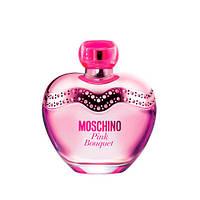 Moschino Pink Bouquet туалетная вода женская ТЕСТЕР 100 ml