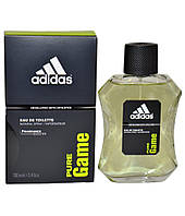Туалетна вода Adidas Pure Game EDT 100 ml