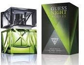 Туалетна вода Guess Night Access EDT 50 ml