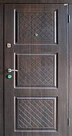 """Бронированные двери ТМ """"Саган"""" серия Класик с 2-мя замками"""