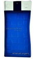 Туалетна вода Emanuel Ungaro Apparition Cobalt EDT 90 ml