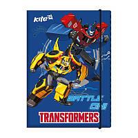 TF17-213 Папка для трудового обучения Transformers, A4