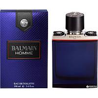 Туалетна вода Pierre Balmain Balmain Homme EDT 100 ml