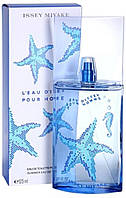 Туалетна вода Issey Miyake L'Eau D'Issey Summer 2014 Pour Homme EDT 125 ml