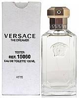 Туалетна вода Versace Dreamer EDT Tester 100 ml